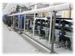Трубопроводная ипаропроводная система