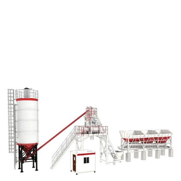 Характеристика завода по производству бетона твердение бетона это